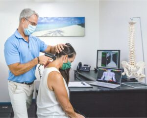 Dr A treatment